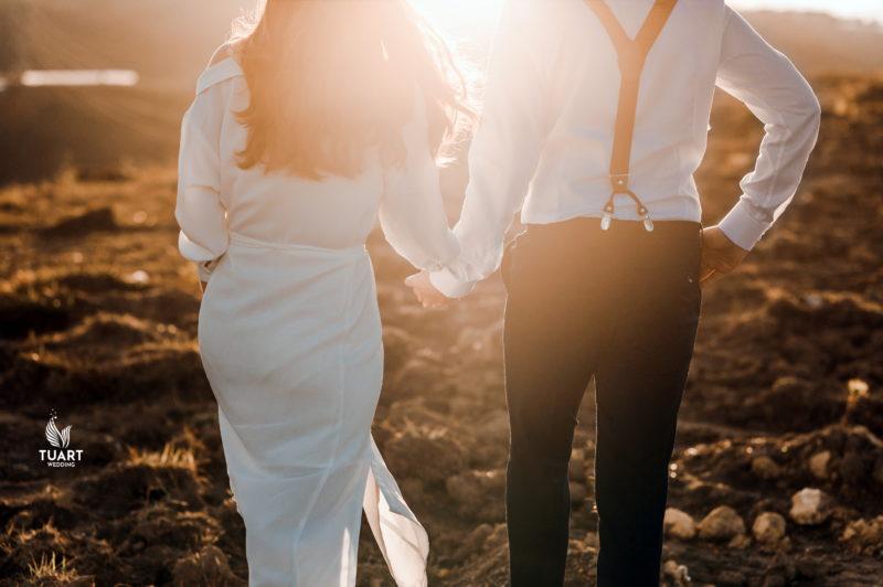 Review kinh nghiệm chụp ảnh cưới tại Hà Nội cho các cặp đôi